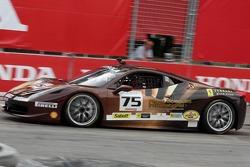 #75 Ferrari of San Diego: Bob Callahan