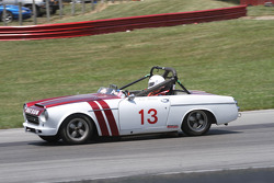 1967 Datsun SRL 311, Tom Phelan