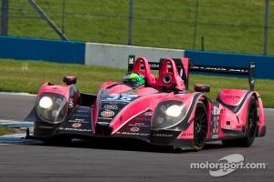 #35 Oak Racing Morgan Nissan