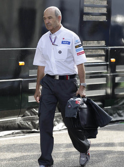 Peter Sauber, Sauber F1 Team, Team Owner