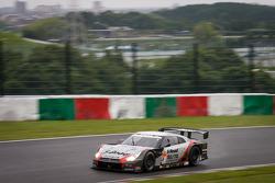 #1 Mola Nissan GT-R: Masataka Yanagida, Ronnie Quintarelli