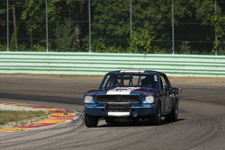 #17 1965 Ford Mustang: Steven Coleman