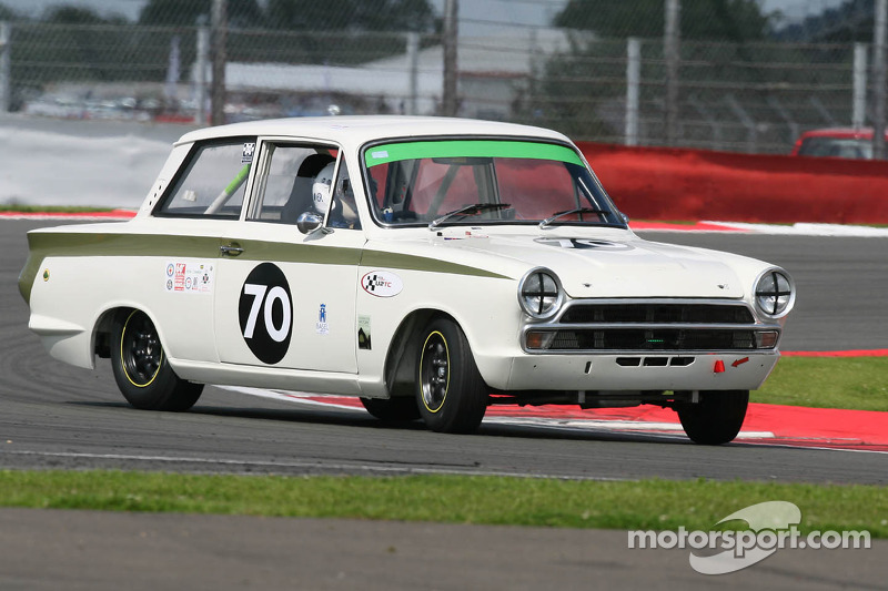 Kremer/Kremer - Ford Lotus Cortina