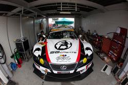#14 Team SGC Lexus IS350
