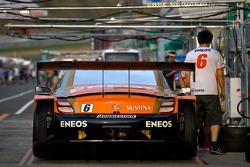 #6 Lexus Tean LeMans Eneos Lexus SC430