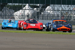 World Sports Car Masters