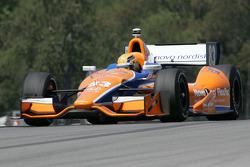 Giorgio Pantano, Novo Nordisk Chip Ganassi Racing Honda