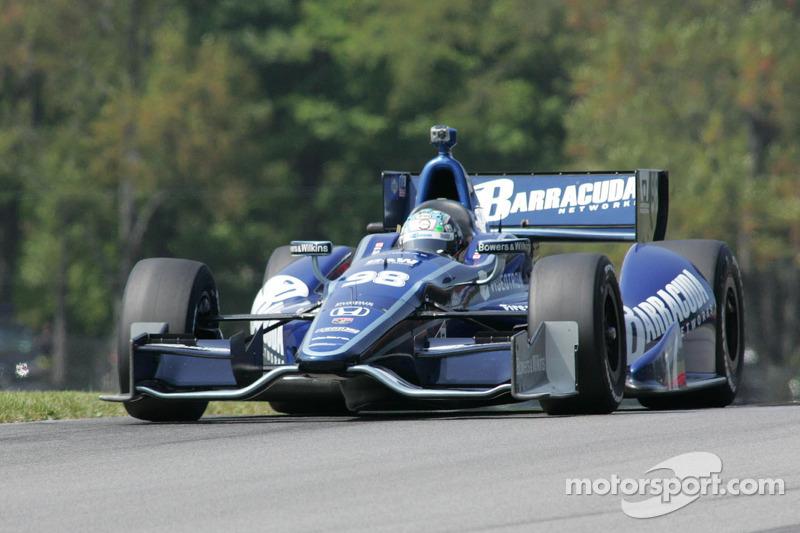 Alex Tagliani, Bryan Herta Autosport w/Curb-Agajanian