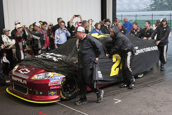 Jeff Gordon, Hendrick Motorsports Chevrolet wins