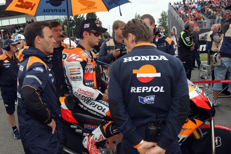GP de la República Checa 2012