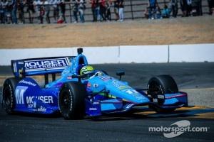 Tony Kanaan, KV Racing Technology w /SH Chevrolet
