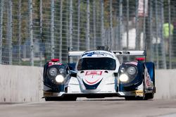 #16 Dyson Racing Team Inc.: Chris Dyson, Guy Smith