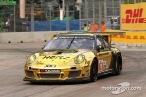 #11 JDX Racing: Chris Cumming, Michael Valiante