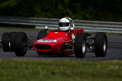 39 Sandy Gilliland Greenwich, Conn. 1972 Titan Formula Ford