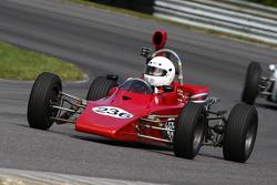 236 John Rutherford Hudson, N.H. 1975 Lola Formula Ford