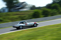 63 Wilson Wright Stockbridge, Mass. 1965 Jaguar E Type
