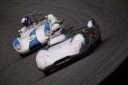 #528 Vince Irwin Rye, N.Y. 1957 Lotus 11