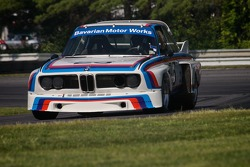 #25 Justin Bell U.K. BMW CSL