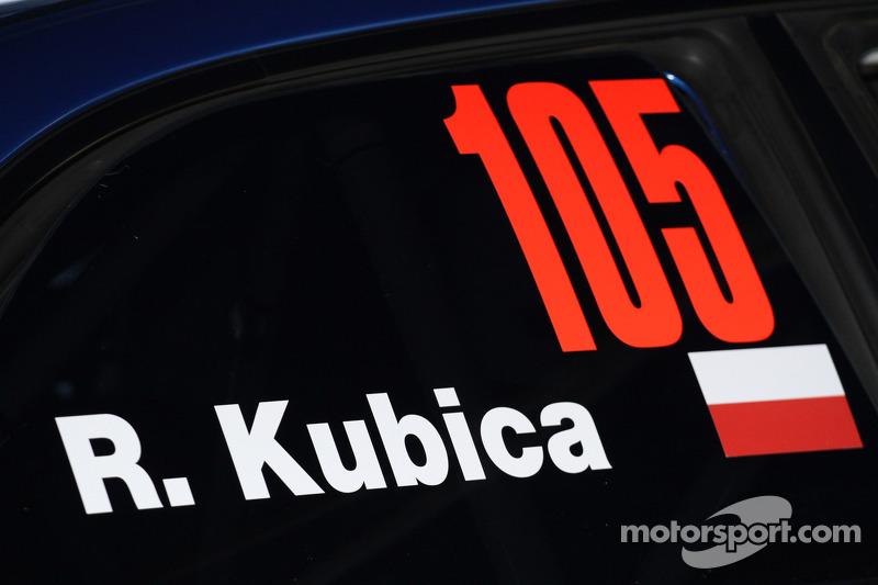 Robert Kubica