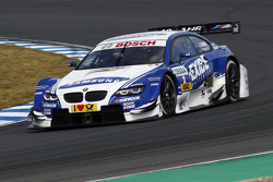 Joey Hand, BMW Team RMG, BMW M3 DTM