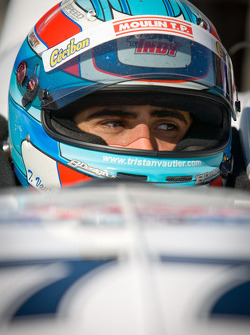 Tristan Vautier, Sam Schmidt Motorsports
