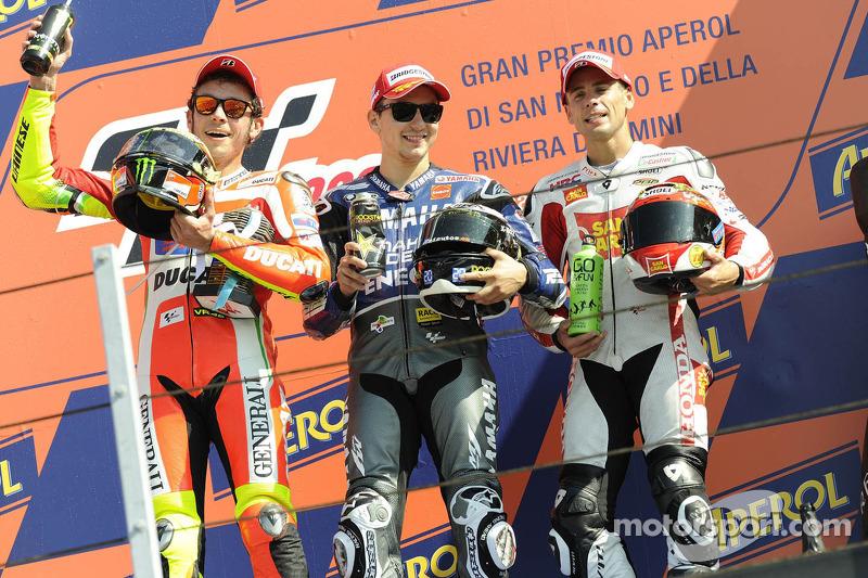 GP de Saint-Marin 2012