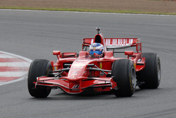 Saturday F1 Clienti