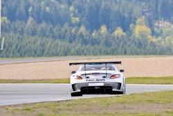 #90 Preci-Spark Mercedes-Benz SLS AMG GT3: David Jones, Godfrey Jones