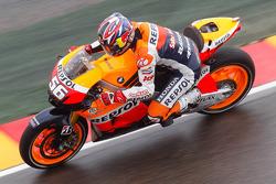 Джонатан Рей, Repsol Honda Team
