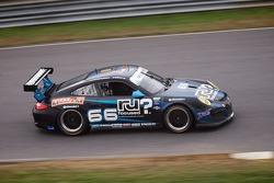 #66 TRG Porsche GT3 Cup: Spencer Pumpelly, Bob Doyle