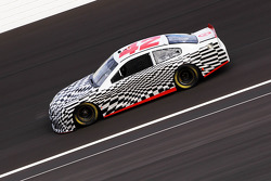 Josh Wise, Earnhardt Ganassi Racing Chevrolet