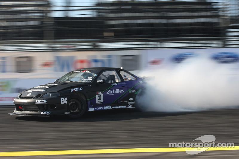 Robbie Nishida Lexus