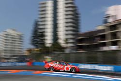 Jamie Whincup en Sébastien Bourdais, Team Vodafone