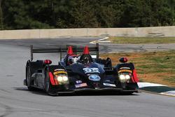 #95 Level 5 Motorsports HPD ARX-03b HPD: Scott Tucker, Luis Diaz, Christophe Bouchut