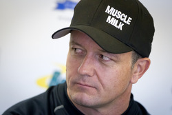 Championship contenders press conference: Klaus Graf