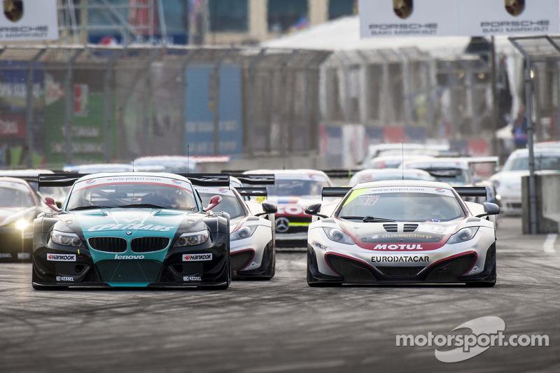BMW vs. McLaren
