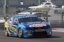 Mark Winterbottom, Orrcon Steel Racing