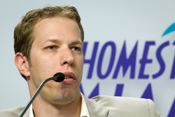 Championship contenders press conference: Brad Keselowski, Penske Racing Dodge