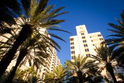 Miami Beach sfeerbeeld