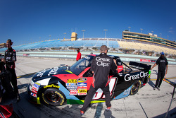 James Buescher, Turner Motorsports Chevrolet