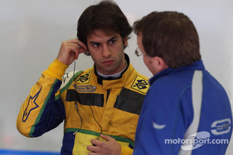 Felipe Nasr, Carlin