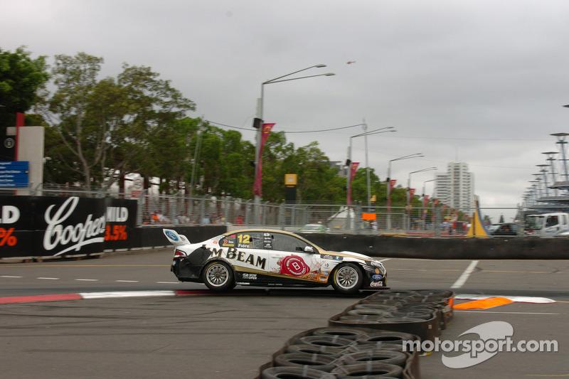 Dean Fiore, Jim Beam Racing