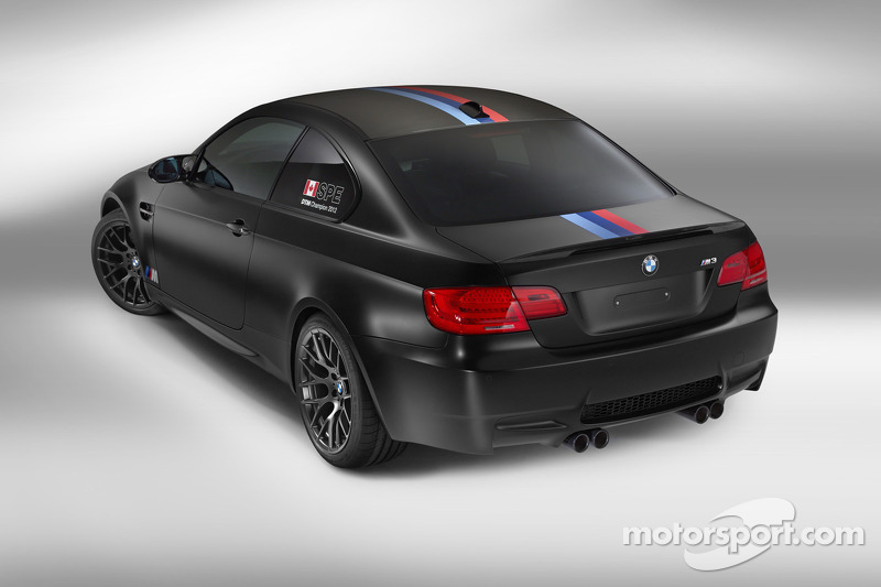 BMW M3 DTM Champion Edition model