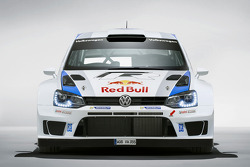 The Volkswagen Polo R WRC