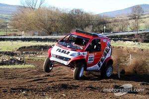 The Dakar Smart Buggy