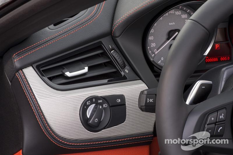 The 2014 BMW Z4 Roadster