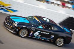 #6 Mitchum Motorsports Camaro GS.R: Lawrence Davey