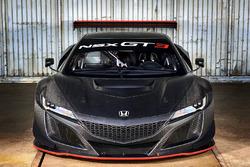 Peluncuran Honda NSX GT3