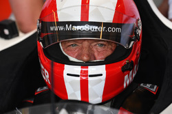Marc Surer, F1 Experiences 2-Seater driver