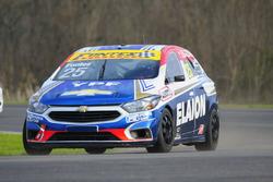Cyro Fontes, Chevrolet Onix